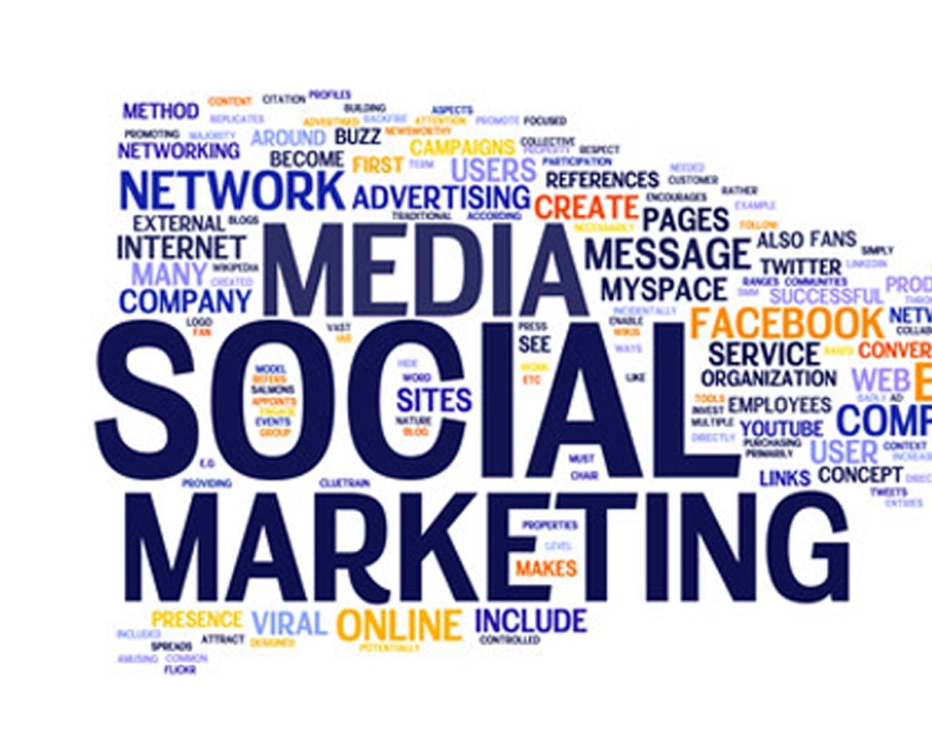 Social Media Marketing Turistico