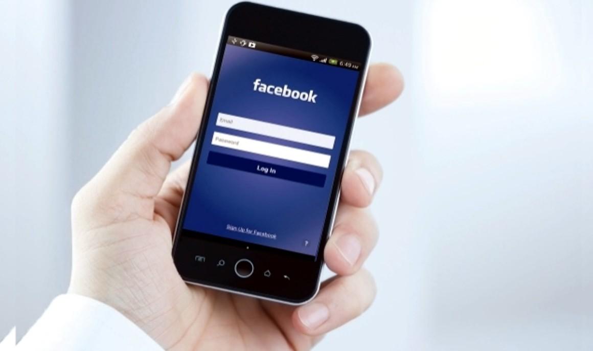 Facebook App Mobile
