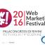 Web Marketing Festival 2016: il racconto in Tweet!