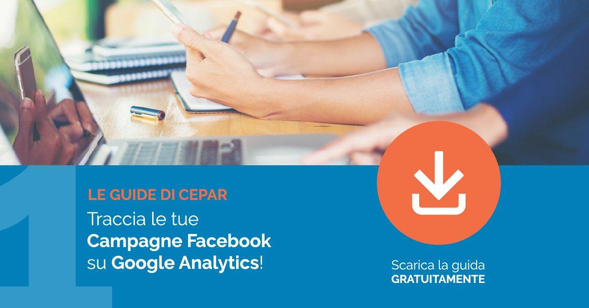 Guida Tecnica Facebook e Google Analytics