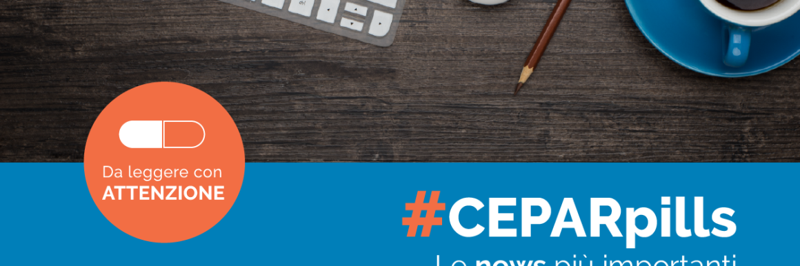 CeparPills - news digital più importanti mese