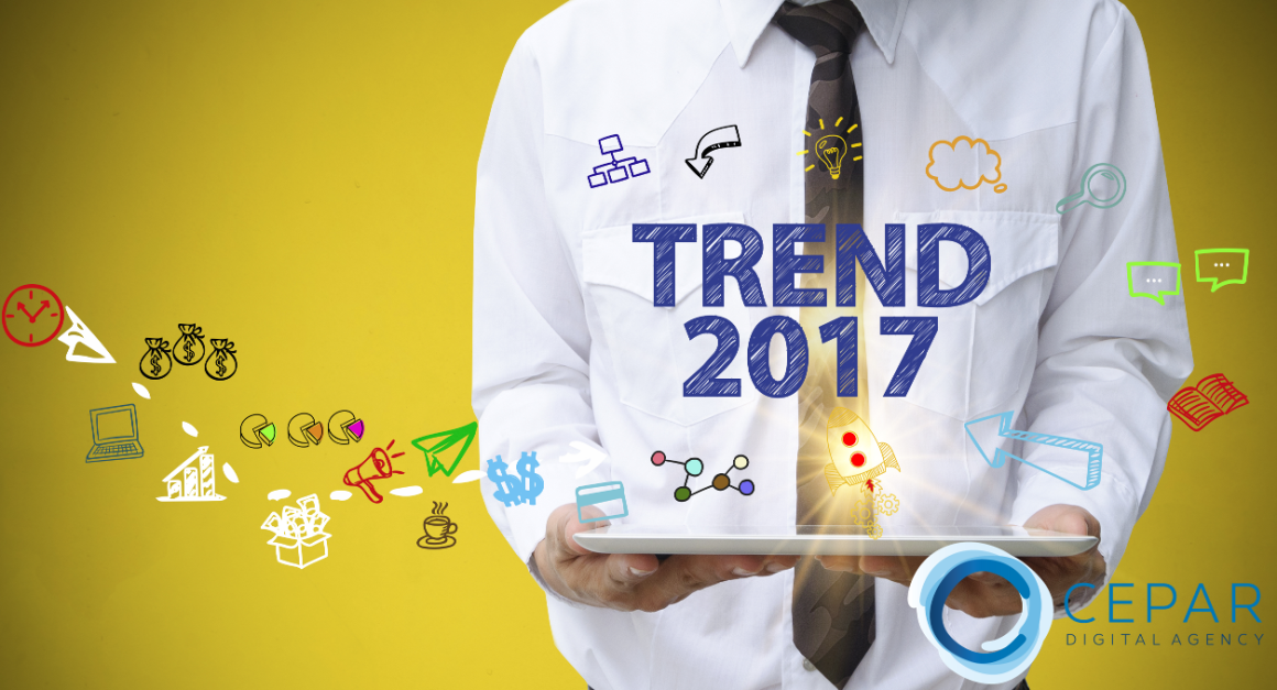 Digital Marketing Trend 2017