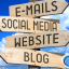 Meglio un Sito Web o una pagina Facebook? Qual è il Canale migliore per il tuo Lavoro?