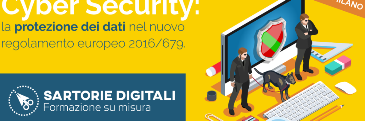 Workshop Cyber Security Milano