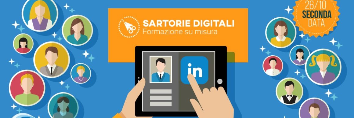 LinkedIn For Business Workshop Gratuito