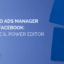 Nuovo Ads Manager Facebook: sparisce il Power Editor