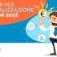 Voucher per la Digitalizzazione delle PMI 2018