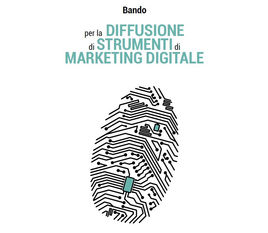 Bando Digital Marketing | Cepar