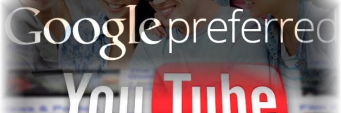 Google Preferred - Youtube ADV | Cepar Digital Agency