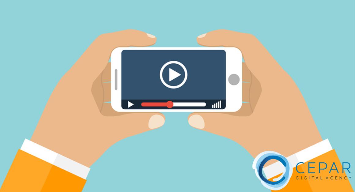 Video Mobile Smartphone e Tablet