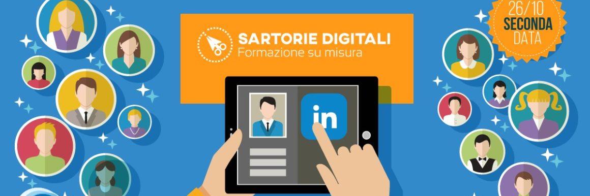 LinkedIn For Business Workshop Gratuito