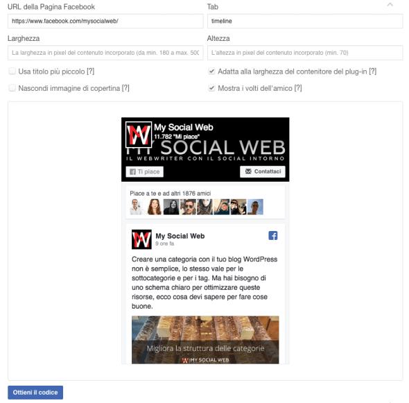 come fare promozione della pagina facebook