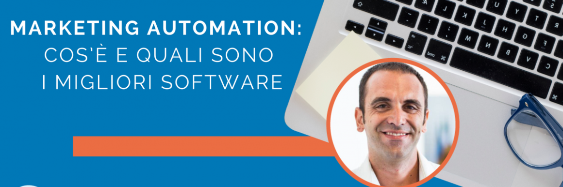 Migliori software per la marketing automation