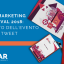 Web Marketing Festival 2018: il Racconto dell'Evento in Tweet