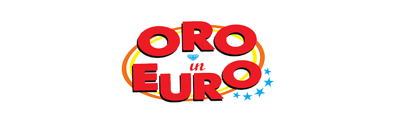 Oro in Euro - Cepar Digital Agency