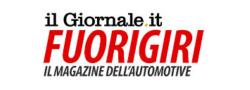 Il giornale Fuorigiri_logo