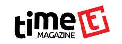 logo Time Mag
